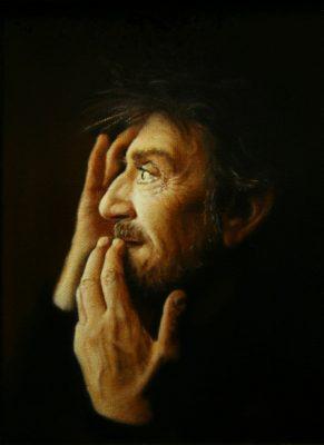 portrait von Damir May