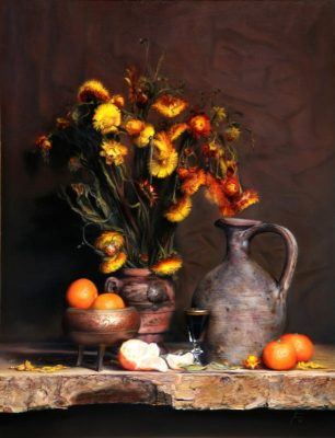 Tuscan dream von Damir May