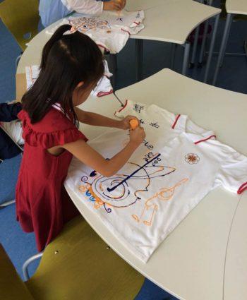 Kunstkurse nach mass may fine art studio wien
