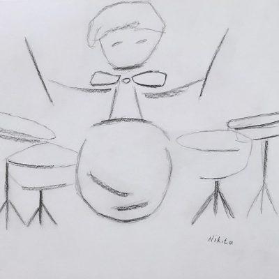 kinder Kunstkurs, may fine art studio, wien