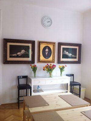 im may fine art studio Wien