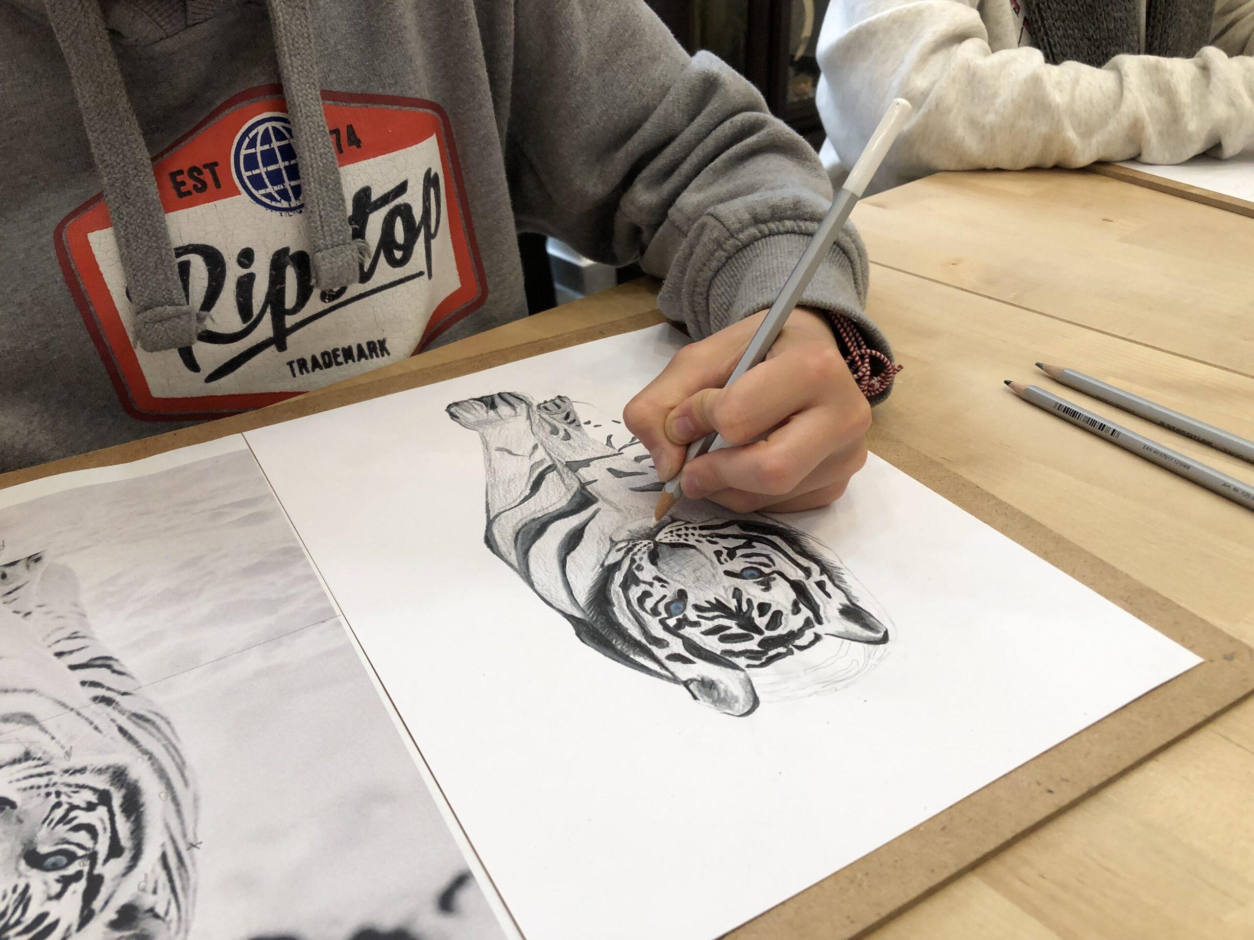 kunst workshops für kinder
